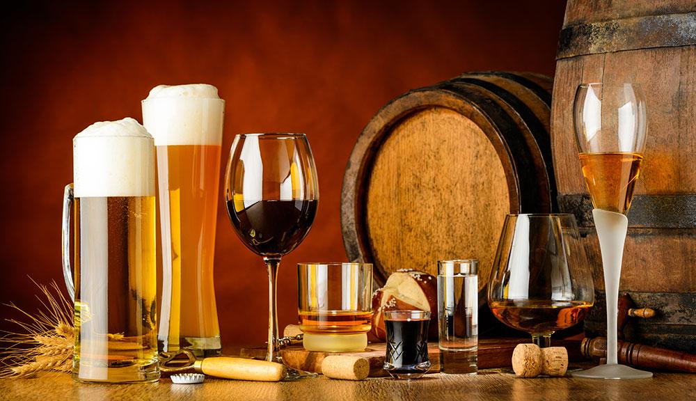 Proveedores de bebidas para restaurantes BGRUP 1
