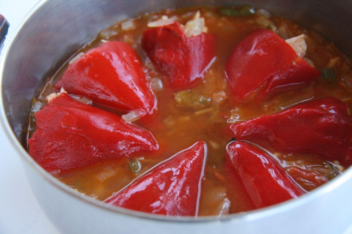 quinta gama para restaurantes pimientos del piquillo bgrup
