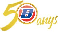 Logo 50 aniverari