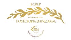 Premis Mediterráneo Excelente 2018