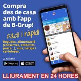 APP B-Grup