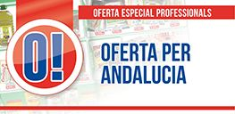Banner interior Andalucia