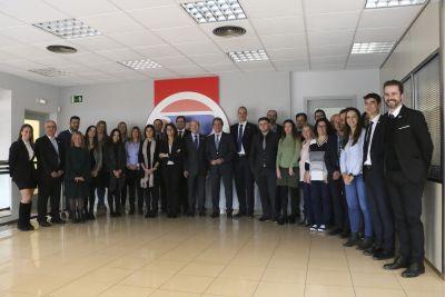 Visita President Generalitat Artur Mas 6