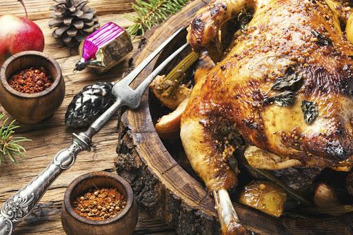 menús de Navidad para restaurantes BGRUP 4