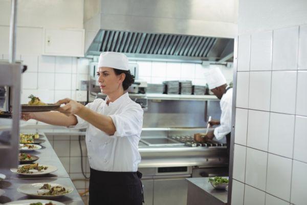 Proveïdors de menjar per a hotels 2