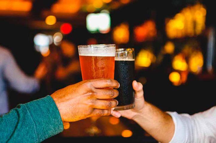 preu cervesa mahou per bars