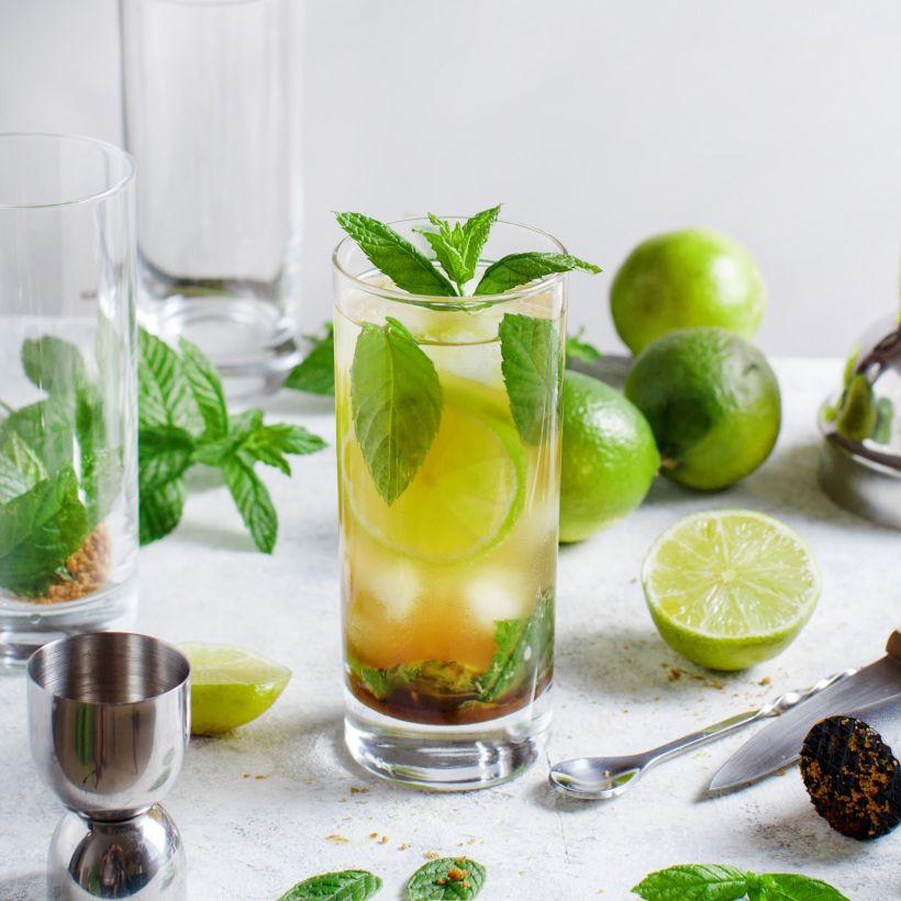Mojito bebidas alcohólicas para restaurantes BGrup