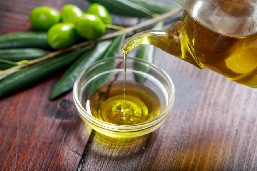 Mayorista de aceite de oliva taza de aceite BGrup3