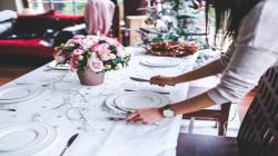 Caldo de pollo Gallina Blanca. El más tradicional para elaborar recetas navideñas