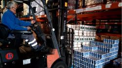BGrup, distribuidores de alimentación en Andalucía
