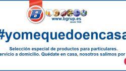 #Yomequedoencasa, una nueva campaña para ayudar a las familias y particulares mientras dure el confinamiento