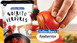 Gallina Blanca - Sofrito de Verduras
