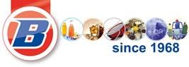 Logo BGrup distribuidores mayoristas de alimentos en España BGrup
