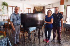 TV Julio-Agosto Nou Racó Queixalada