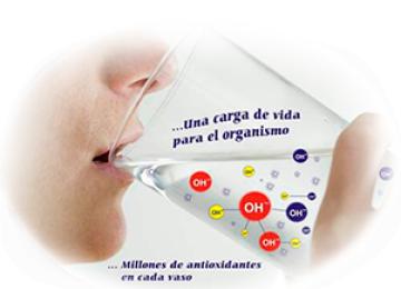 Aquafit Antioxidante