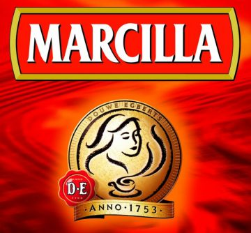 Logo Marcilla