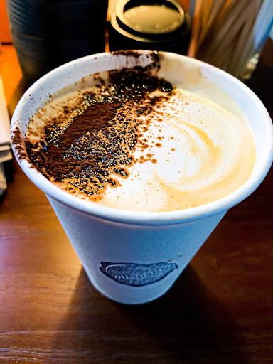 distribuidores de café para hostelería taza de cafe con leche BGrup