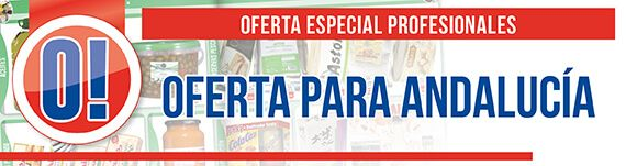 Banner Oferta ANDALUSIA llarg
