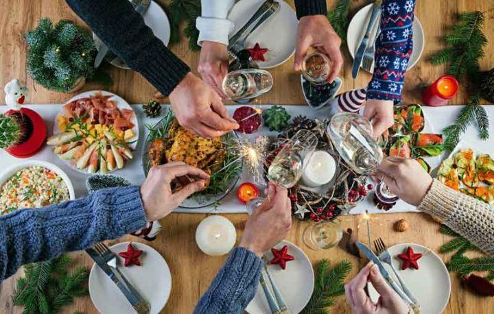 menus de Navidad  menus de Navidad para restaurantes BGrup