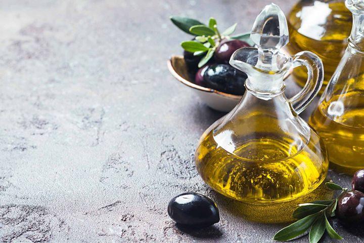 aceite de oliva al por mayor