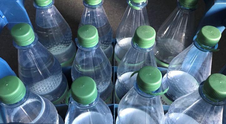 agua mineral natural al por mayor