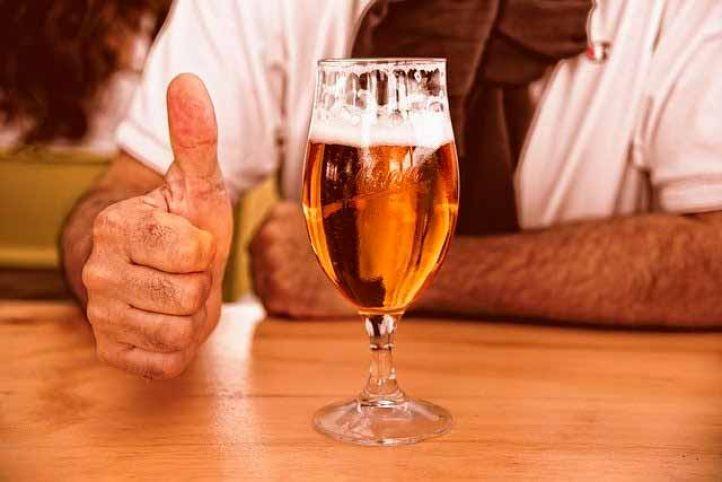 cerveza mahou al por mayor
