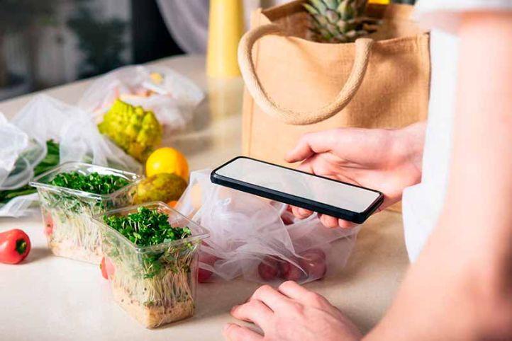 comprar alimentos online