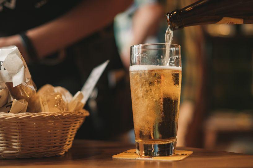 Distribuidores de cerveza Mahou