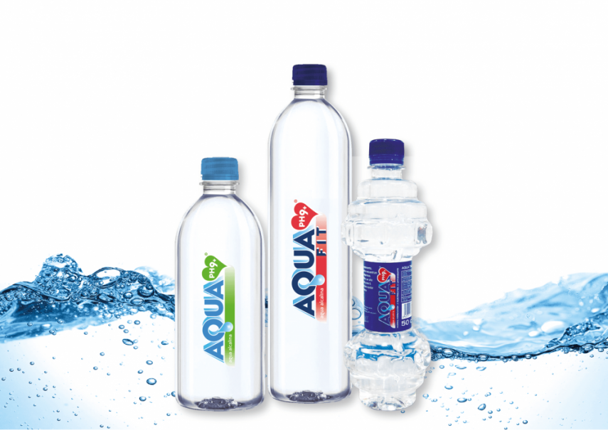 Aquafit Bodego