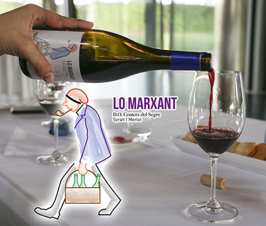 Lo Marxant Foto