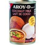 Leche De Coco 400 Ml Aroy-d - 12147