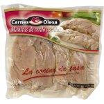 Peus De Porc Cuites 4 Trossos Carnes Olesa 800gr Aprox - 15236