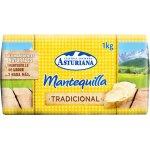 Mantequilla Asturiana Bloque 1kg - 21132