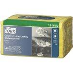 Paño Limpieza Amarillo Tork Larga Duracion - 36552