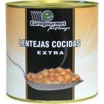 Lentejas Cocidas Eurogourmet 3kg - 42334