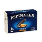 Mejillones Escabeche 10/12 Ol-120 Espinaler - 43259