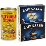 Pack Garbi Espinaler - 43272