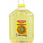 Aceite Girasol Cexasol 10lt - 43317
