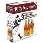 Whisky J.walker Red 70cl Promocaja 10%dto - 83575