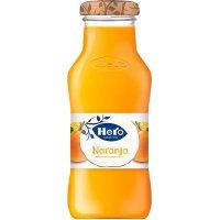 Hero 250cc Naranja - 10054