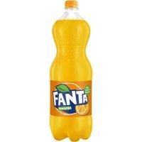 Fanta 2lt Naranja - 10126