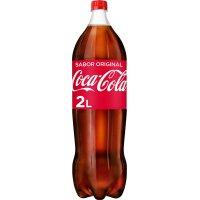 Coca Cola 2lt - 10127