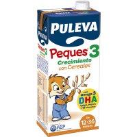 Puleva Peques Cereales 1lt - 10240