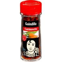 Caiena Bitxo Carmencita 18gr Pot Crist. - 10466