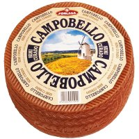 Queso Campobello Semi - 10501