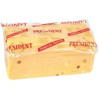 Queso Emmental President Barra Sandwich - 10511