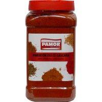 Pebre Vermell Dolç Closca Pot Host Pamor 500gr - 10549