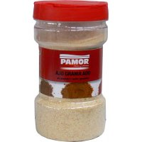 All Granulat Pot Silueta Pamor 600gr - 10560