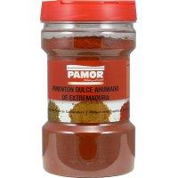 Pebre Vermell Dolç Fumat De Extrem 350gr Pamor - 10585