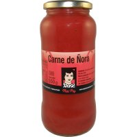 Carne De ñora Mari Paz 550gr Tarro - 10671
